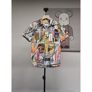 WACKO MARIA - WACKO MARIA アロハシャツ XLサイズ