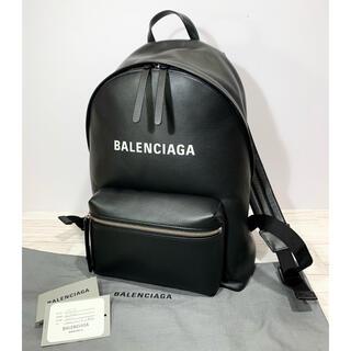 Balenciaga - 定価20.1万/25%off☆バレンシアガ エブリデイバックパック/ブラック