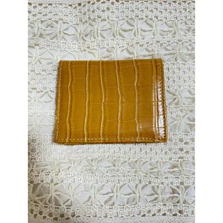 ザラ(ZARA)のZARA ザラ ミニウォレット ミニ財布/折り財布(財布)