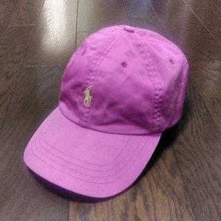 POLO RALPH LAUREN - POLO RALPH LAUREN RRL ロンハーマン キャップ 帽子