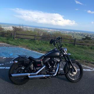Harley-Davidson FXDB1580