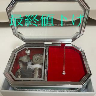 カナルヨンドシー(canal4℃)のcanal4°C ネックレス(ネックレス)