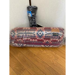 ペンドルトン(PENDLETON)の新品未使用 ホームコットコンバーチブル  & コットレッグ セット(寝袋/寝具)