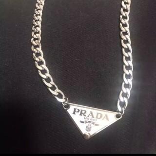 PRADA - ネックレス