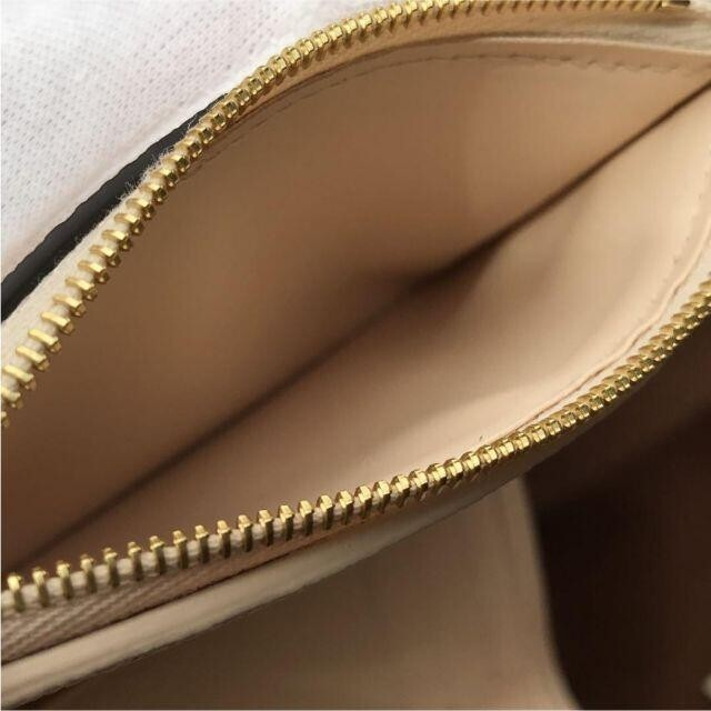 LOUIS VUITTON(ルイヴィトン)のルイヴィトン ポルトフォイユ・ヴィクトリーヌ・ウォレット折り財布 レディースのファッション小物(財布)の商品写真