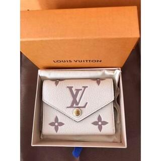 LOUIS VUITTON - ルイヴィトン ポルトフォイユ・ヴィクトリーヌ・ウォレット折り財布