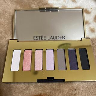 エスティローダー(Estee Lauder)のESTEE LAUDER ピュアカラーエンヴィアイシャドウパレットナイト(アイシャドウ)