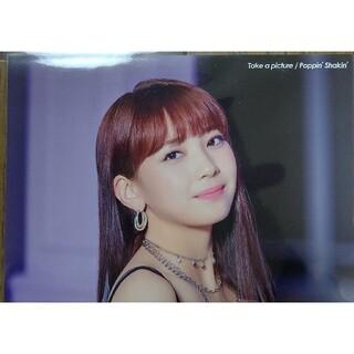 SONY - niziU グッズ ランダムトレカ マユカ
