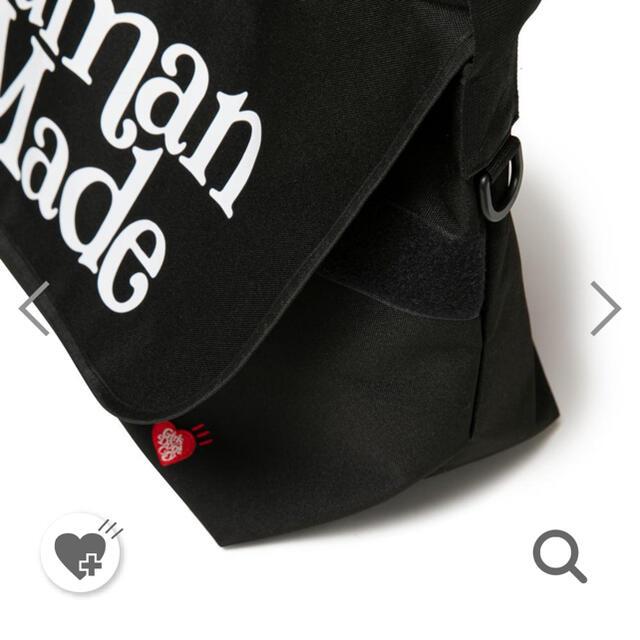 ゆう様専用 メンズのバッグ(メッセンジャーバッグ)の商品写真