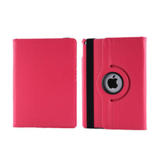iPad ケース フィルム付き ピンク(iPadケース)