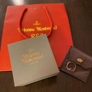 Vivienne Westwood - ヴィヴィアンウエストウッド Vivienne Westwood リング 指輪