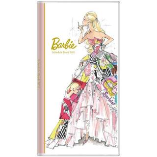 バービー(Barbie)のBarbie バービー  2021年  スケジュール帳(カレンダー/スケジュール)