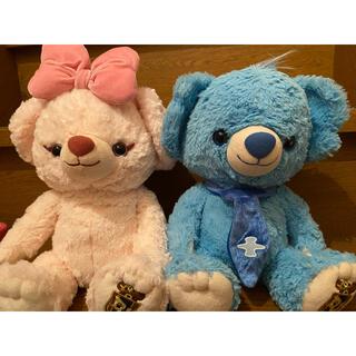 Disney - ユニベア ブルー ベリー 初代