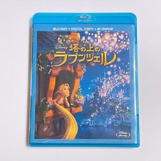 ディズニー(Disney)の塔の上のラプンツェル ブルーレイ 純正ケース付き! ディズニー Disney(アニメ)