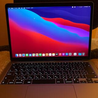 Apple - MacBook  Air m1
