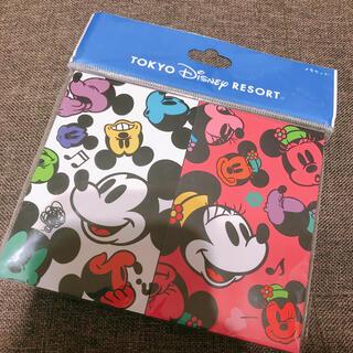 Disney - ディズニーリゾートメモセット