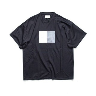 SUNSEA - stein 19SS PRINT TEE TULIP CHAIR Tシャツ 半袖