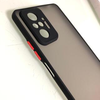 アンドロイド(ANDROID)の【超豪華】Xiaomi Redmi Note 10 Pro ケース&フィルム(Androidケース)