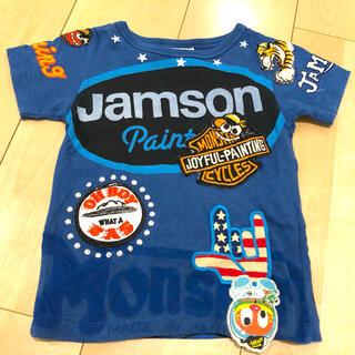 JAM - キッズ Tシャツ 男の子 90センチ