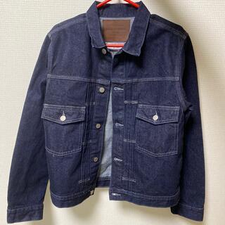 バックナンバー(BACK NUMBER)のジーンズジャケット back number(値下げ可能)(Gジャン/デニムジャケット)