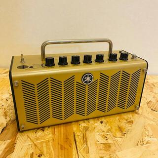 ヤマハ(ヤマハ)の美品 THR5A ギターアンプ(ギターアンプ)