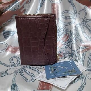 シマムラ(しまむら)のしまむら ディアフル 財布(財布)