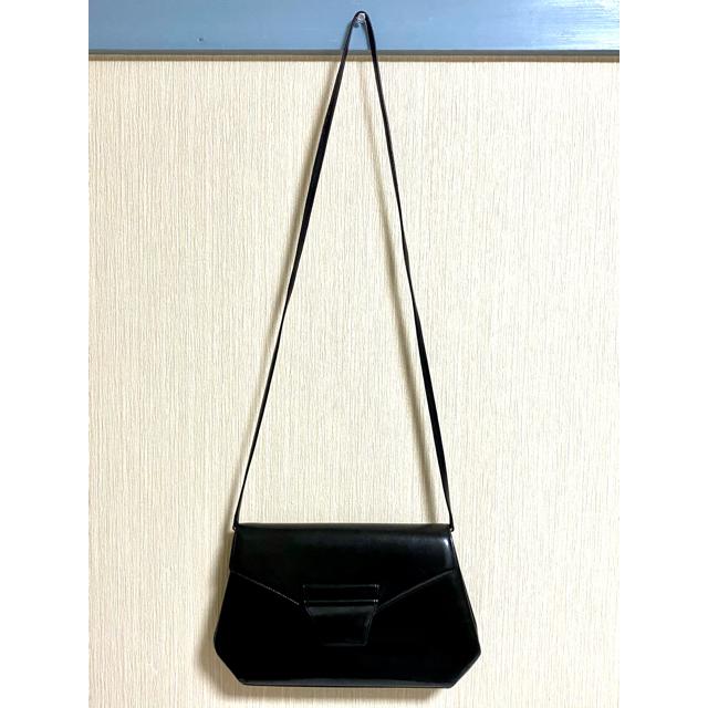 GIVENCHY(ジバンシィ)の✴︎新品未使用✴︎GIVENCHY ジバンシー日本製 フォーマルショルダーバッグ レディースのバッグ(ショルダーバッグ)の商品写真