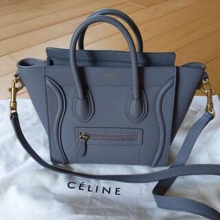 celine - セリーヌ ラゲージナノ
