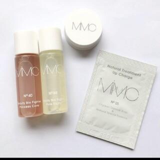 エムアイエムシー(MiMC)のMIMC 美肌スキンケアBOX (MAQUIA付録) サンプル エムアイエムシー(サンプル/トライアルキット)