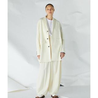 ENFOLD - enfold|スーツ|コート|ジャケット|セット|2021ss
