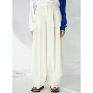 ENFOLD - enfold|2021ss|パンツ|ズボン|セット|スーツ