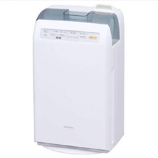 アイリスオーヤマ(アイリスオーヤマ)のIRIS HXF-A25 アイリスオーヤマ 加湿空気清浄機 新品未使用(空気清浄器)