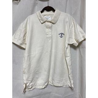 ユーエスネーバル(U.S NAVAL)のU.S NAVALのポロシャツ(ポロシャツ)