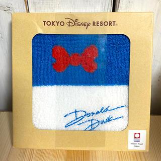 Disney - ディズニー ミニタオル