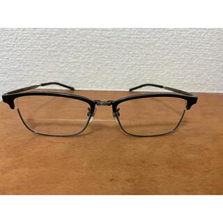 999.9 - 999.9 / メガネ / 黒 / S-161T /フォーナインズ