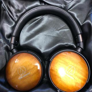 audio-technica - audio-technica ATH-WP900 密閉型
