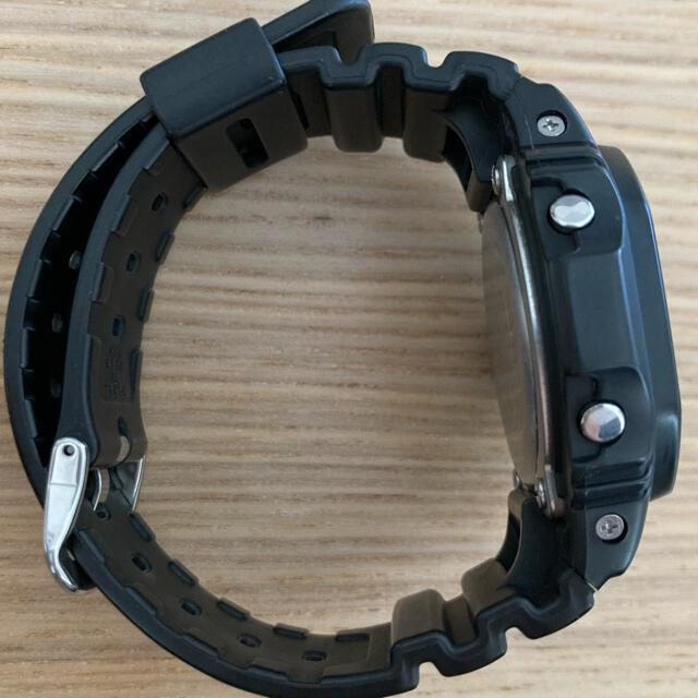 G-SHOCK(ジーショック)の最終値下げ‼️G-SHOCK G-5600E タフソーラー メンズの時計(腕時計(デジタル))の商品写真