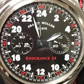フランクミュラー(FRANCK MULLER)のフランクミュラーエンデュランス24ジェノバ(腕時計(アナログ))