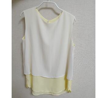 ロペピクニック(Rope' Picnic)のロペピクニック ノースリーブ(Tシャツ(半袖/袖なし))