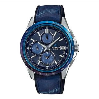 CASIO - 腕時計 カシオ CASIO オシアナス JOCW-T2600ALA-2AJR