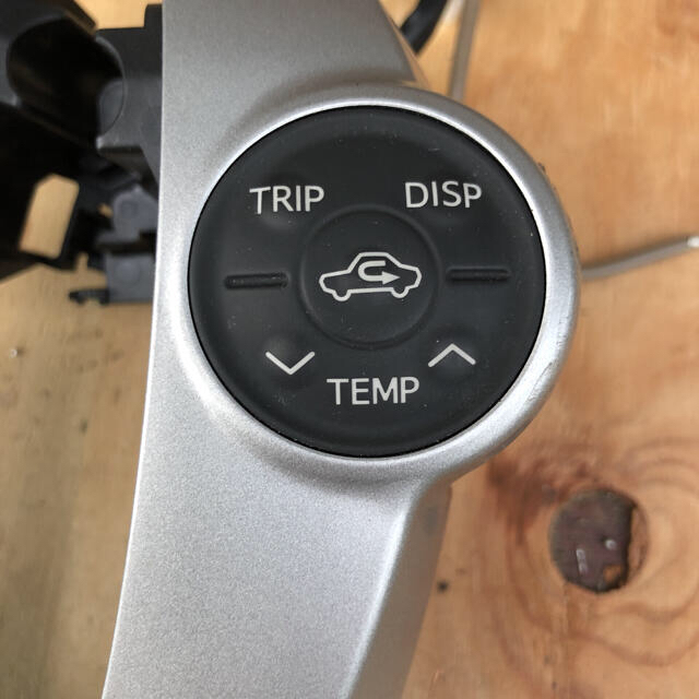 トヨタ(トヨタ)のプリウス30前期 自動車/バイクの自動車(汎用パーツ)の商品写真