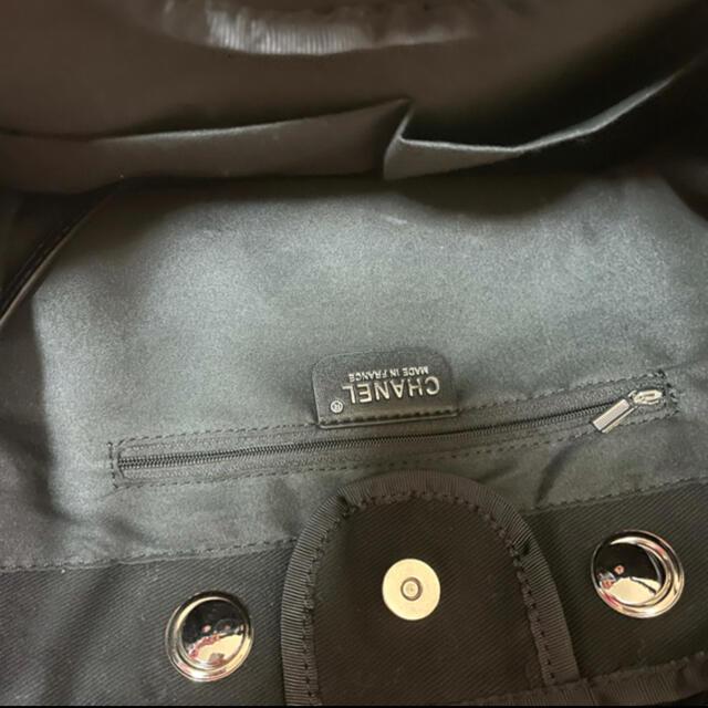 CHANEL(シャネル)のシャネル トートバッグ レディースのバッグ(トートバッグ)の商品写真