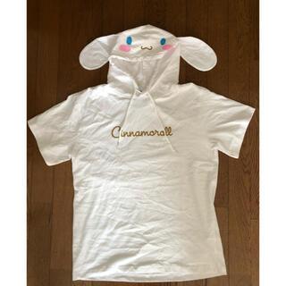 シナモロール(シナモロール)の★シナモロール Tシャツ★(Tシャツ(半袖/袖なし))