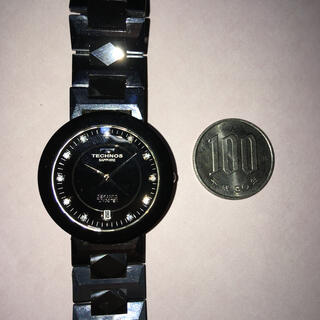 TECHNOS - TECHNOS  腕時計