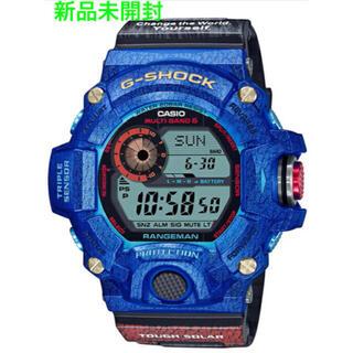 G-SHOCK - G-SHOCK RANGEMAN GW-9406KJ-2JR メンズ腕時計
