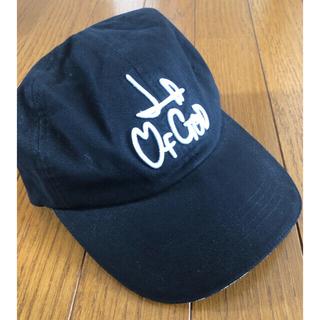 ジェイダ(GYDA)のジェイダ 帽子(キャップ)