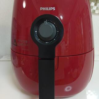 PHILIPS - フィリップス、ノンフライヤー機