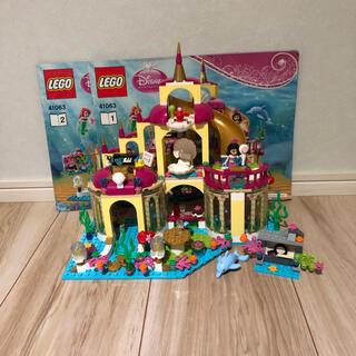 Lego - LEGO ディズニープリンセス アリエル