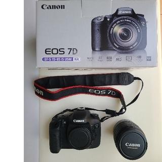 Canon - Canon 一眼レフカメラ レンズKIT