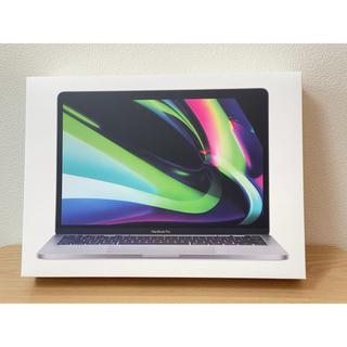 Apple - Apple MacBook Pro M1 2020年 スペースグレイ